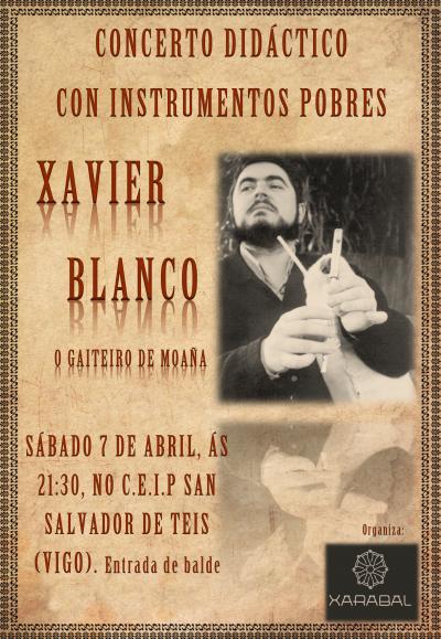XavierBalnco